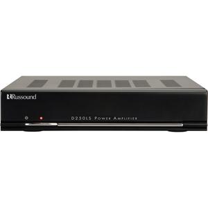 Russound D250LS Amplifier - 50 W RMS - 2 Channel