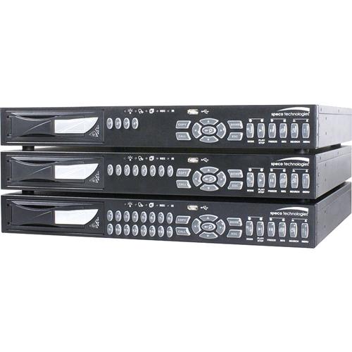 Speco DVR4TL Digital Video Recorder
