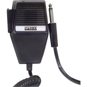 Speco DM520P Microphone