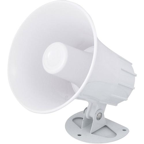 Speco SPC6P Speaker - 6 W RMS - White