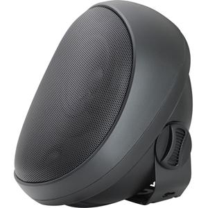 Speco Elite Speaker - 25 W RMS - Black