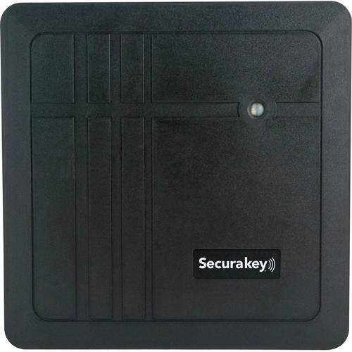 Radio Key Proximity Card Readers