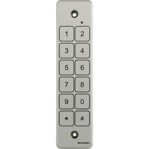 Secura Key SK-KPM Keypad Access Device