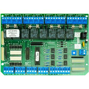SDC Programmable Door Controllers