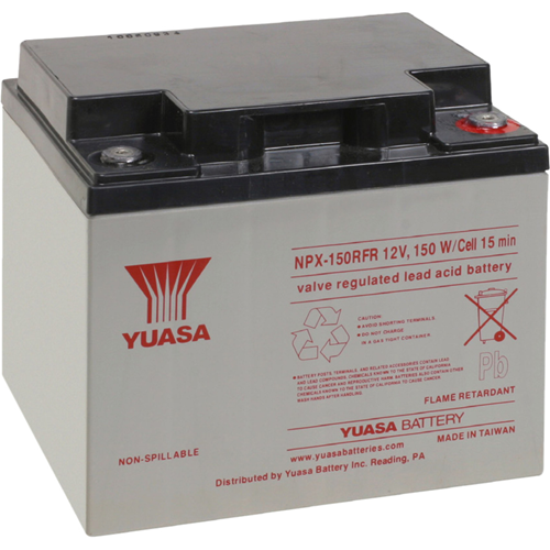 Yuasa General Purpose Battery