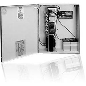 Sargent 24V - 2 AMP Power Supply