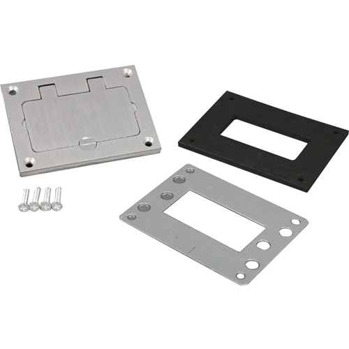 Wiremold GFI Cover Plate