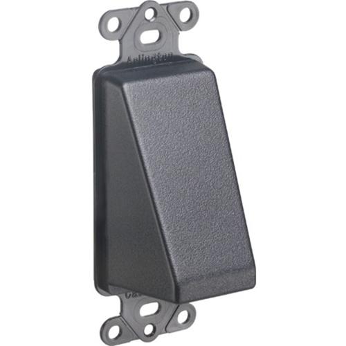 Arlington Reversible Low-Voltage Cable Entrance Plate