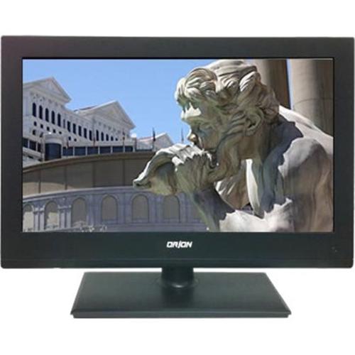 """ORION Images Economy 18REDE 18.5"""" WXGA LED LCD Monitor - 16:9 - Black"""