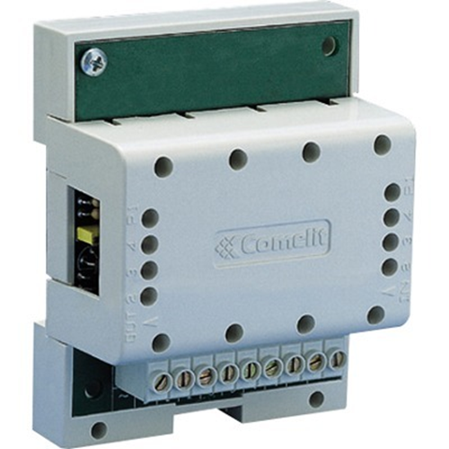 Comelit 3 Way Switcher For Remote Colour Cameras
