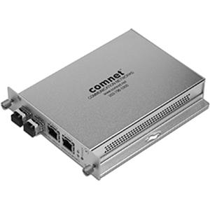ComNet 4 Port 100 Mbps Ethernet Unmanaged Switch