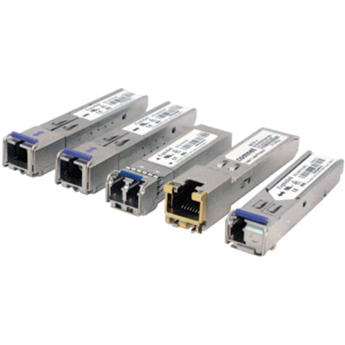 2SM GIGABIT, 20KM, LC CONNECTR