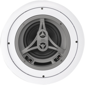 MTX H622CE 2-way Speaker - 60 W RMS - Matte White