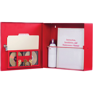 Mier Storage Cabinet