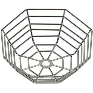STI Steel Web Stopper Low Profile, Flush Mount - Stainless Steel
