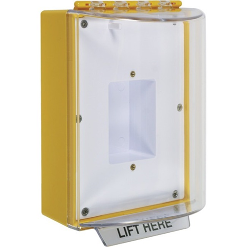 STI Universal Stopper STI-13400NY Fire Equipment Enclosure