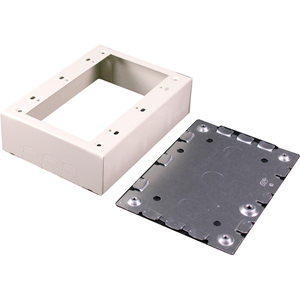 Wiremold Mounting Box