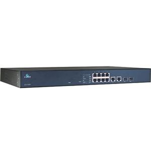 EtherWAN EX17082A Ethernet Switch