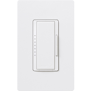 Lutron RadioRA 2 RRD-10ND Hard Wire Dimmer