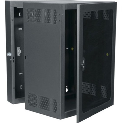 Middle Atlantic CWR Series Rack, CWR-18-17PD