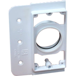 MOUNTING PLATE 2X4 STUD