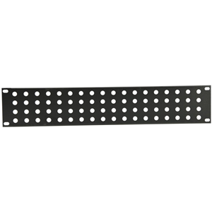Peerless-AV A/V Component Rack Vented Front Panel 2U Vented Front Panel