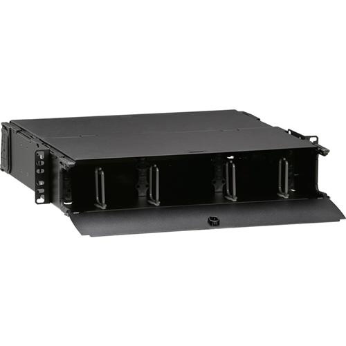 Leviton Opt-X 1000i Rack Mount Enclosure