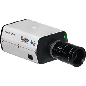 StarDot NetCam SDH300BN 3 Megapixel Network Camera - Box