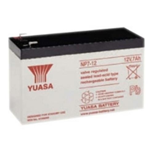Yuasa NP General Purpose Battery