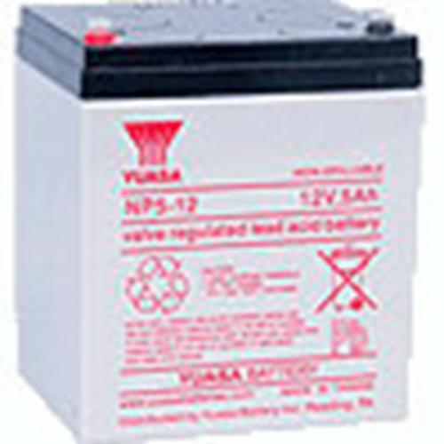 Yuasa NP5-12 General Purpose Battery