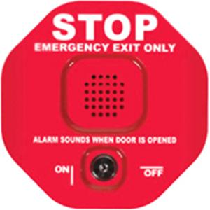 STI Exit Stopper STI-6400 Multifunction Door Alarm