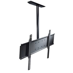 Peerless-AV PLCM-UNL-CP Ceiling Mount for Flat Panel Display - White