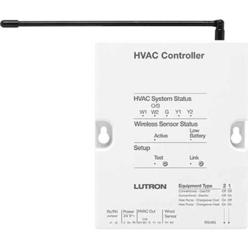 Lutron Temperature Controller Kit