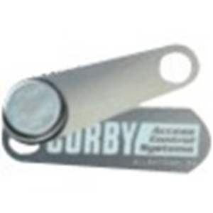 Corby Data Chip and Key Fob