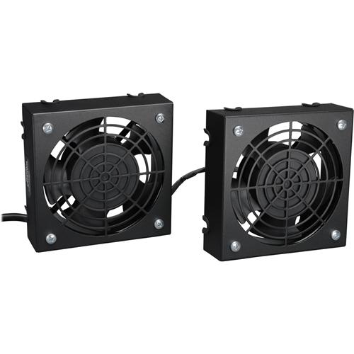 Tripp Lite SRFANWM Cooling Fan - 2 Pack