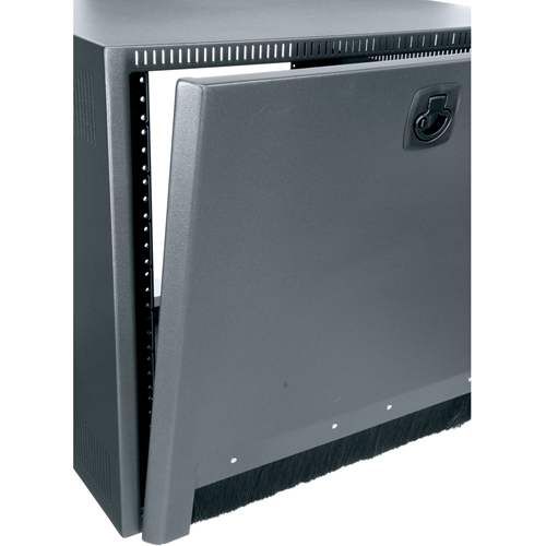 Middle Atlantic Solid Rear Access Panel w/Brush Cable Entry
