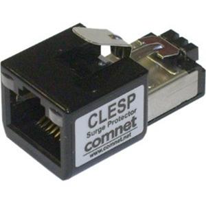 ComNet Single Port Ethernet Surge Protector