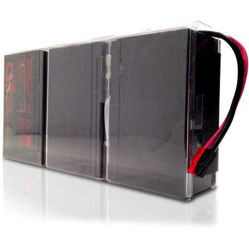 Minuteman BM0036 Battery Unit