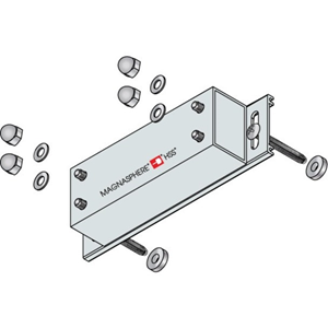 Magnasphere Mounting Bracket for Magnetic Contact