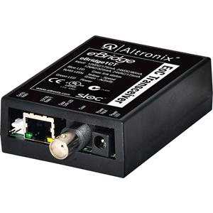 Altronix eBridge1CT - IP over Coax Transceiver