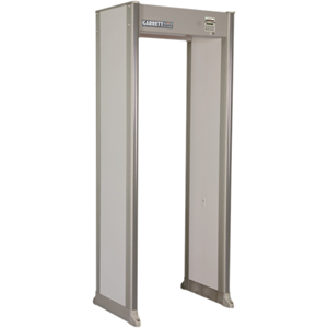 Garrett PD 6500i Enhanced Pinpoint Walk-Through Metal Detector