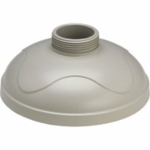 Arecont Vision MD-CAP Mounting Adapter for Surveillance Camera - Ivory