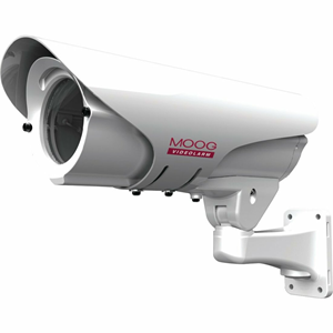 MOOG Videolarm Fusion DFH10C2WY Camera Enclosure