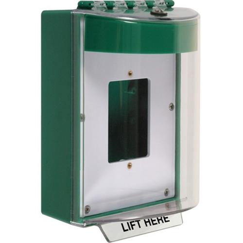 STI Universal Stopper STI-13520NG Fire Equipment Enclosure