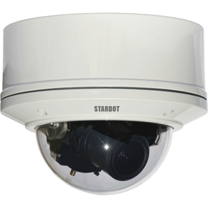 StarDot NetCam SDH1000VN 10 Megapixel Network Camera - Dome
