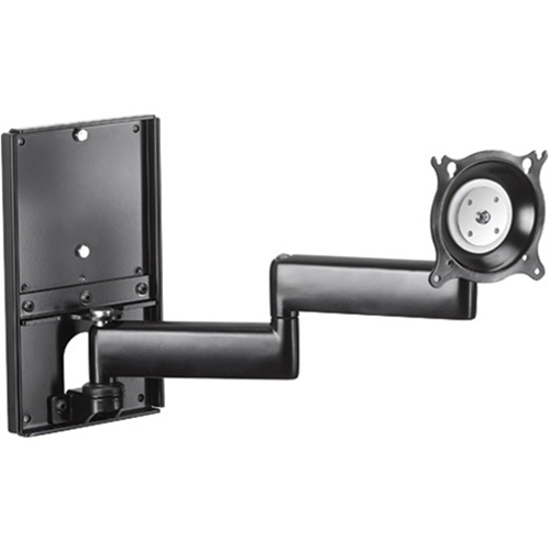 Chief Mounting Arm for Monitor, TV - Black