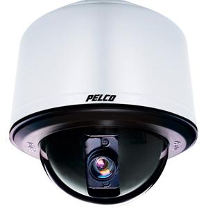Pelco Spectra IV Surveillance Camera - Dome