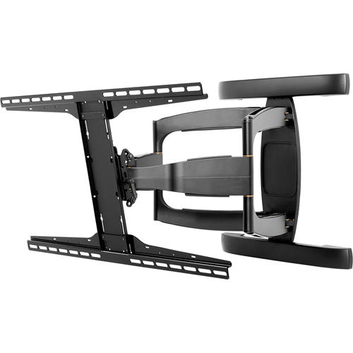 Peerless-AV SmartMount XT SAX772PU Mounting Arm for Flat Panel Display - Black