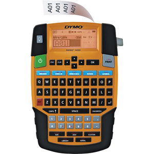Dymo Rhino 4200 Soft Case Labelmaker Kit