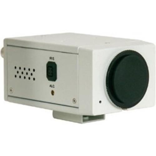 American Dynamics VideoEdge ADCIPEBPN 300 Kilopixel Network Camera - Box